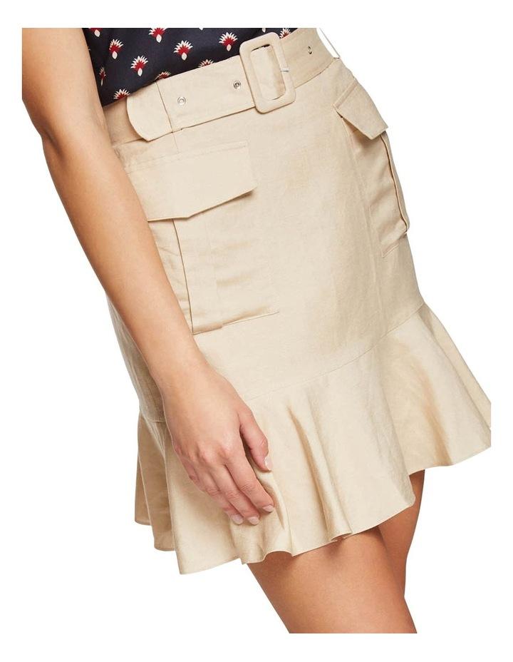 Goldie Military Skirt image 4