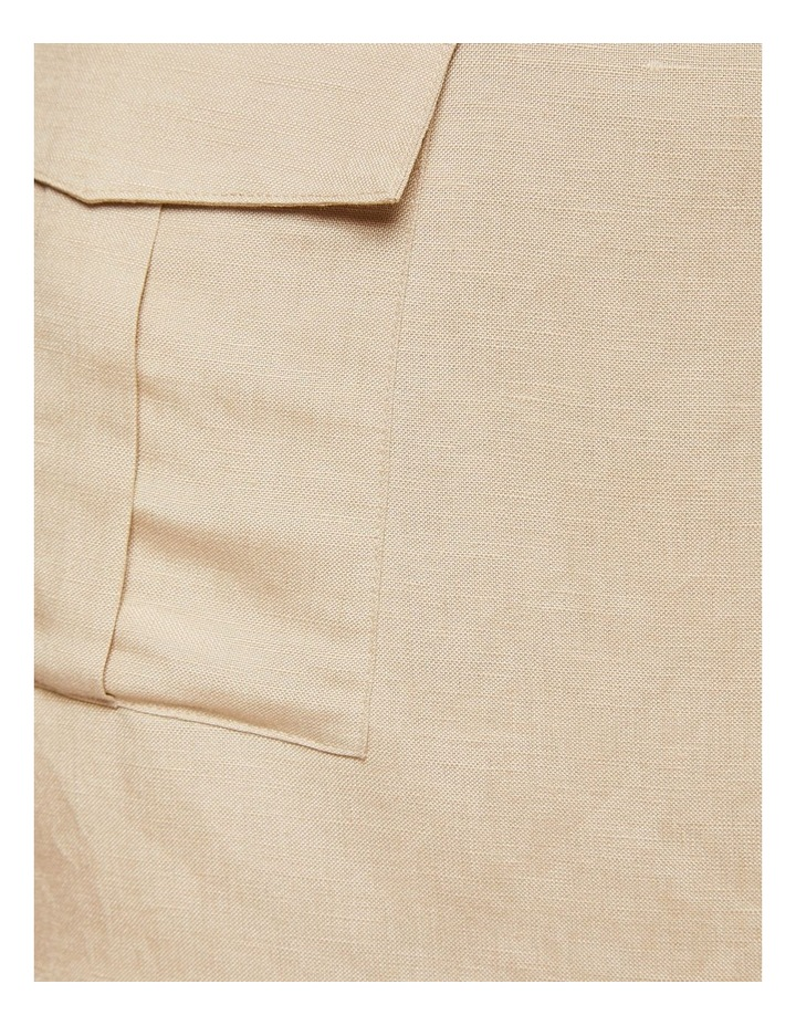Goldie Military Skirt image 5