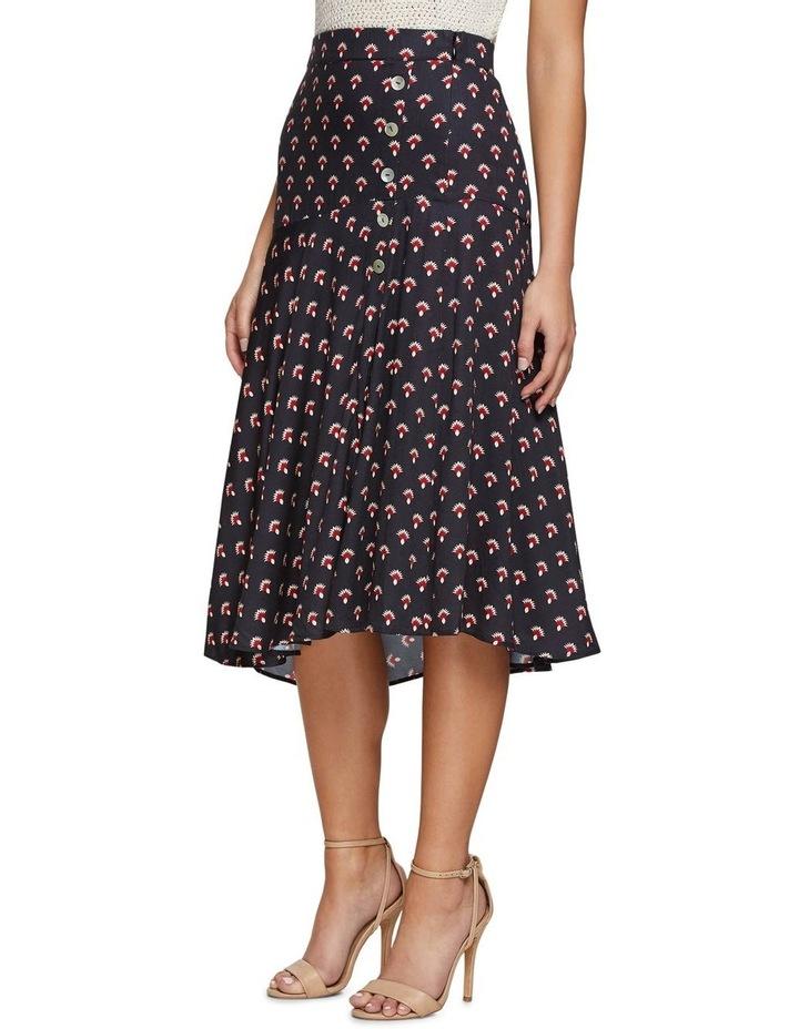 Andy Geo Print Skirt image 2