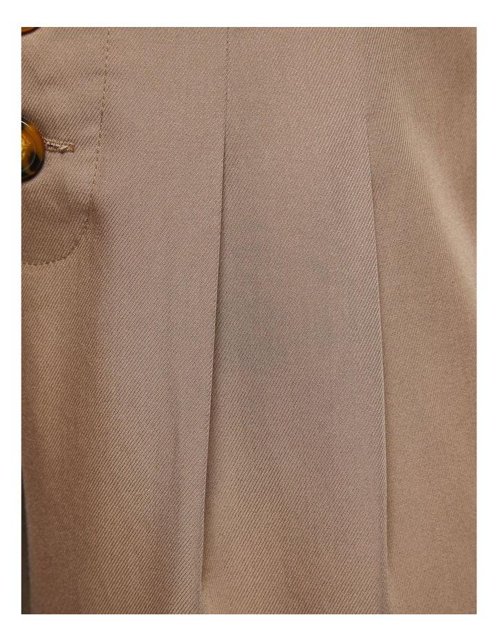 Sophie Button Front Pants image 6