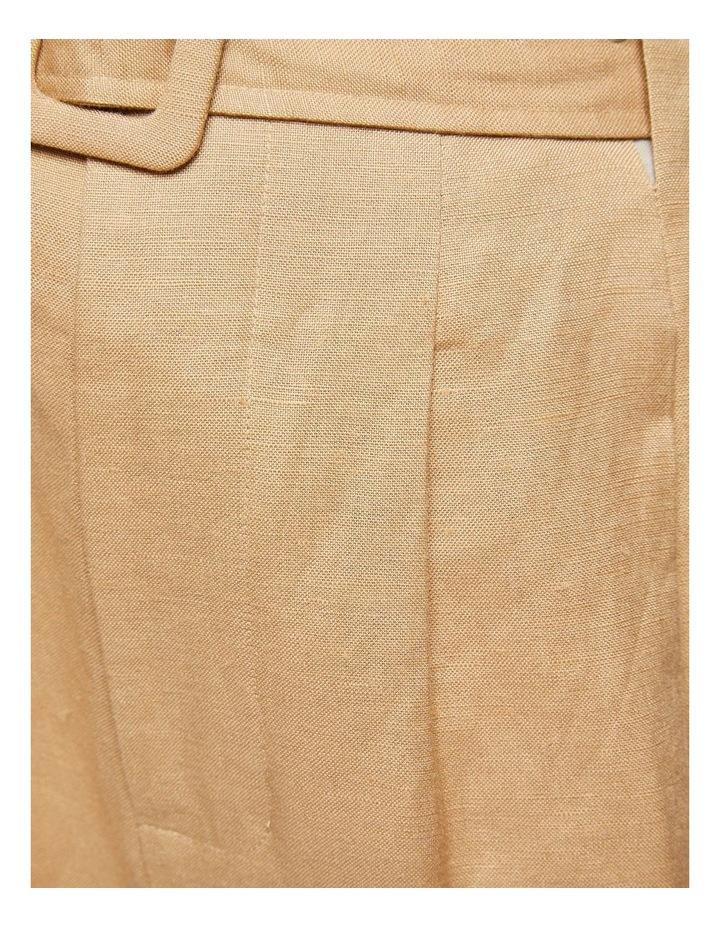 Lulu Belt Waist Pants image 6