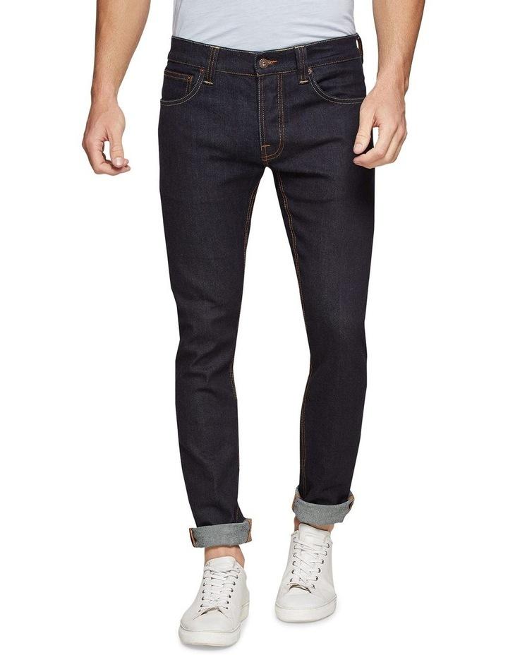 Marty Rinse Wash Denim Jeans image 1