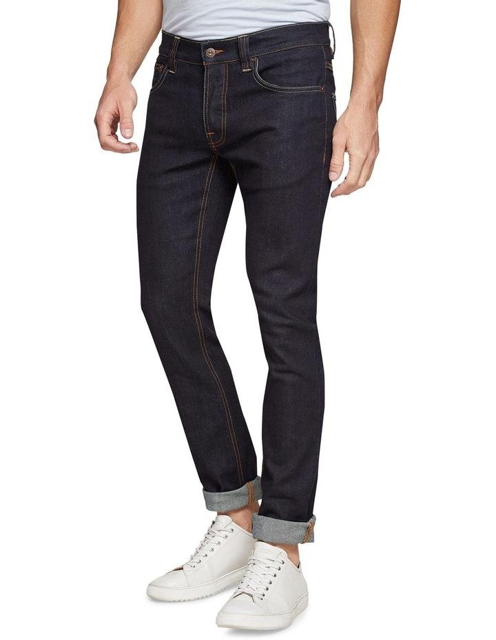 Marty Rinse Wash Denim Jeans image 2
