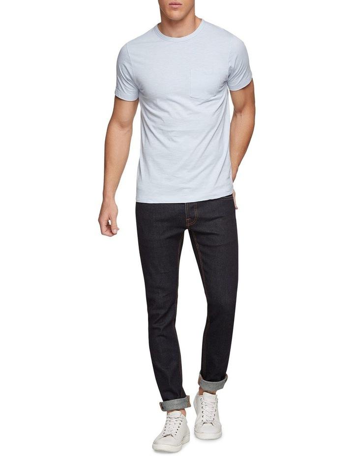 Marty Rinse Wash Denim Jeans image 5