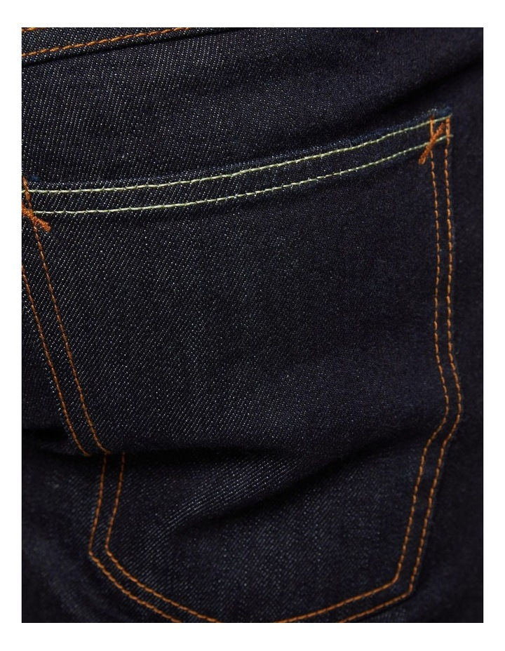 Marty Rinse Wash Denim Jeans image 6
