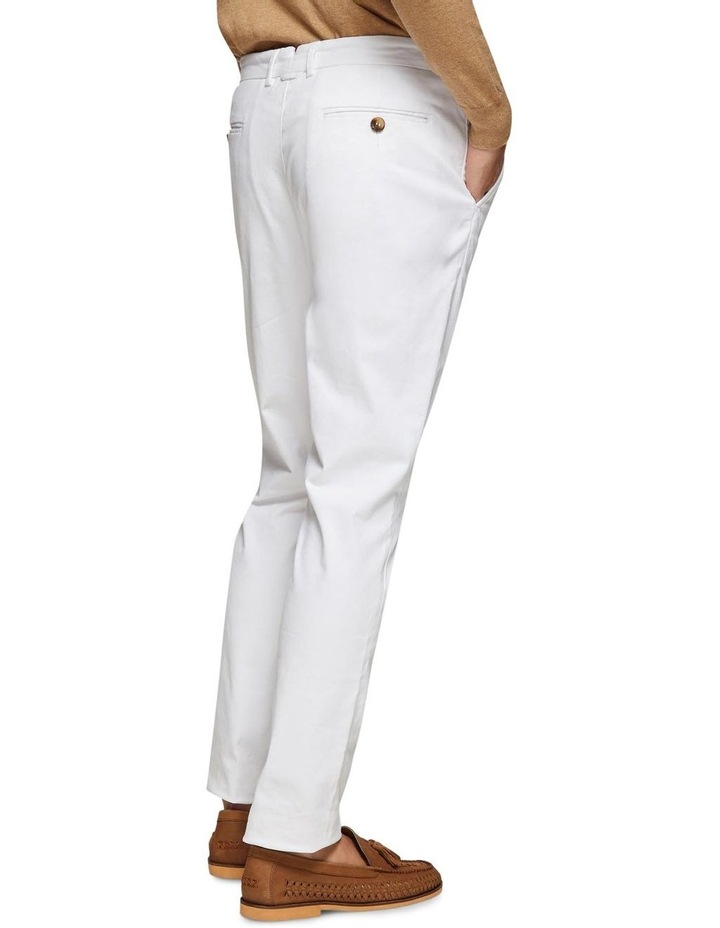 Luka Stretch Casual Pants image 3