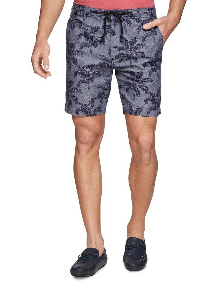 Freddy Printed Shorts image 1