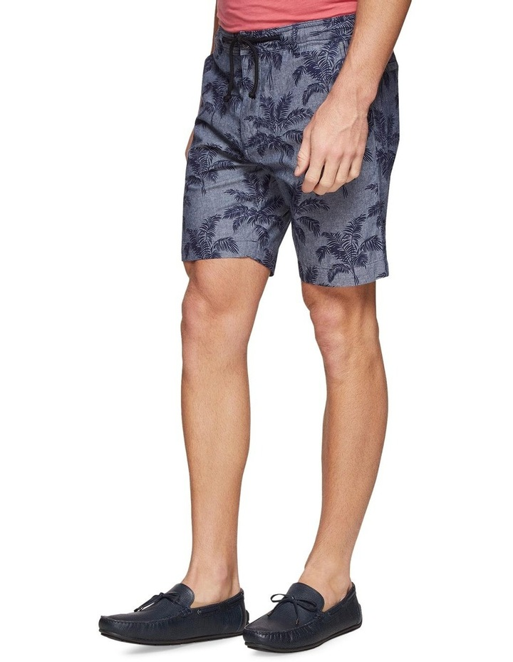 Freddy Printed Shorts image 2