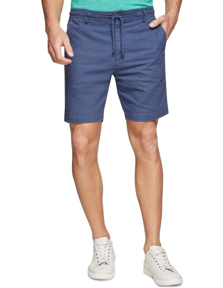 Freddy Linen Cotton Shorts image 1
