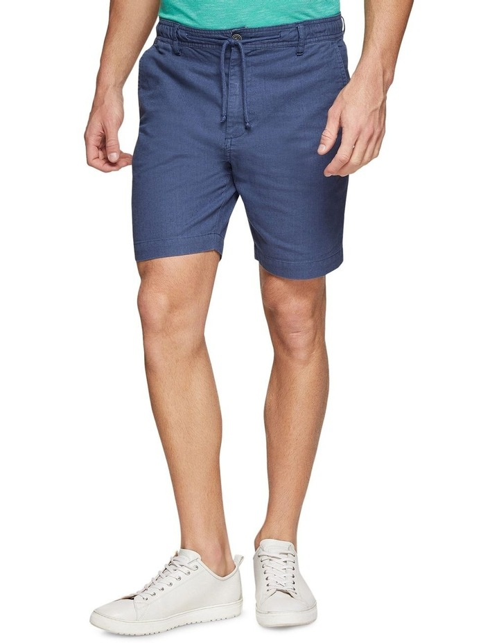 Freddy Linen Cotton Shorts image 2