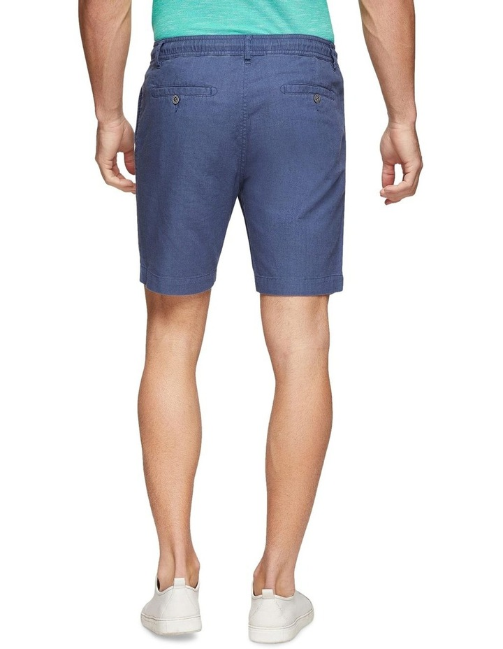 Freddy Linen Cotton Shorts image 3