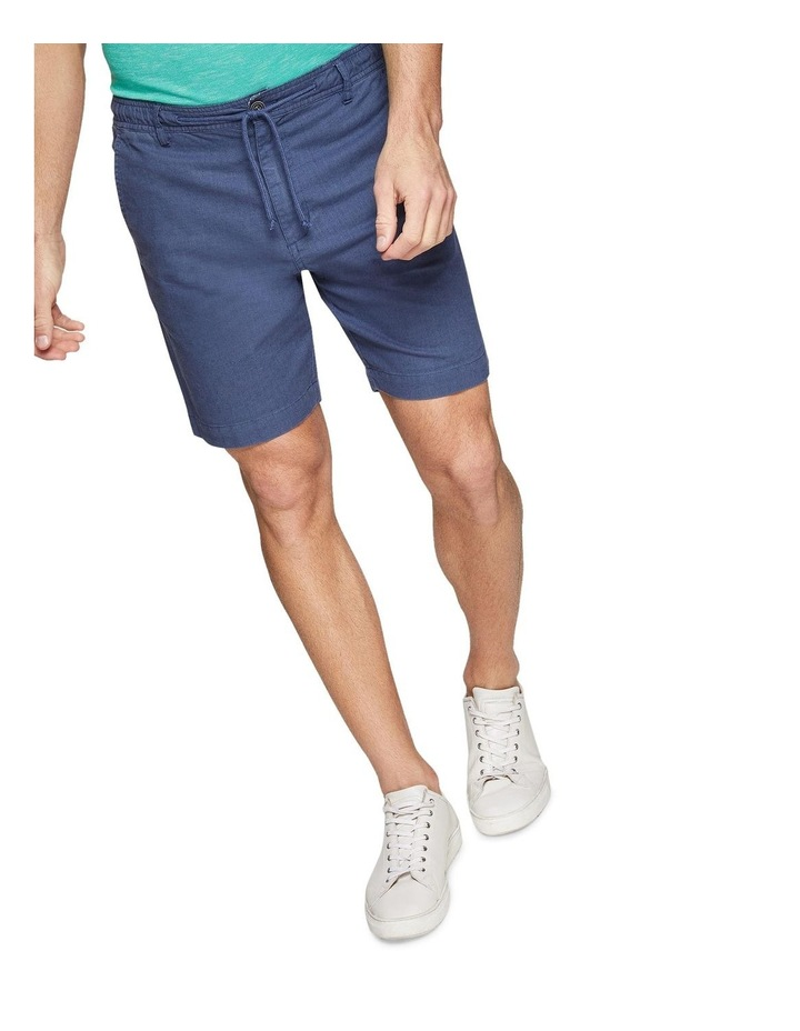 Freddy Linen Cotton Shorts image 4