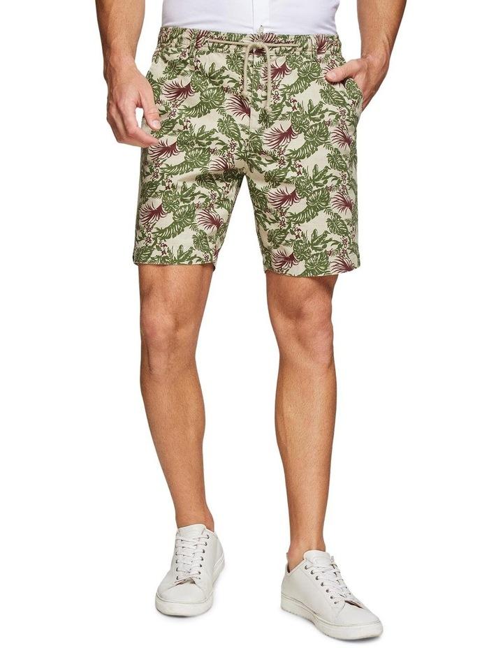 Freddy Tropics Printed Shorts image 1