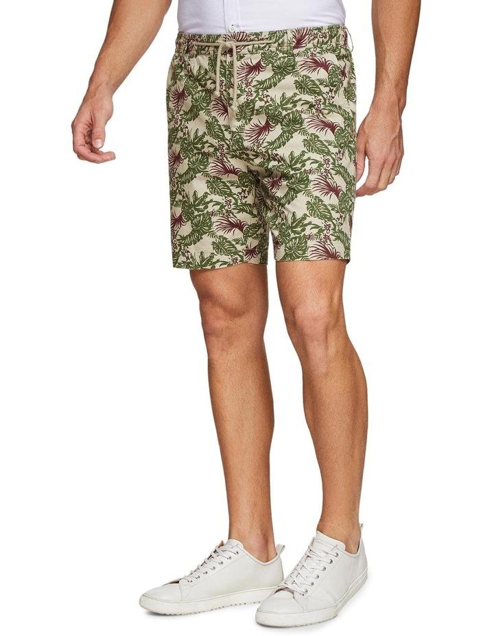 Freddy Tropics Printed Shorts image 2