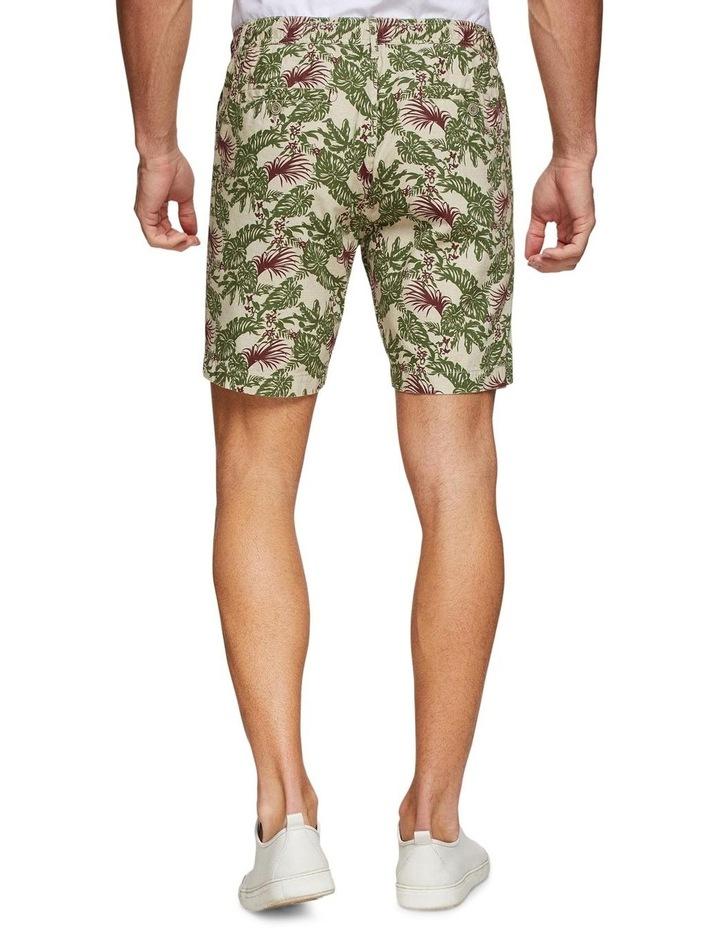 Freddy Tropics Printed Shorts image 3