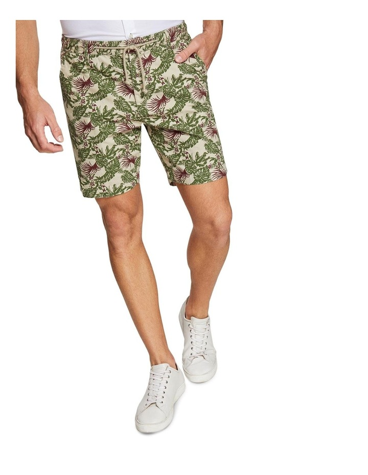 Freddy Tropics Printed Shorts image 4