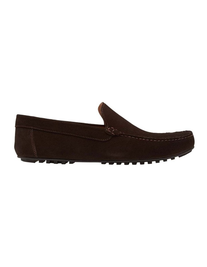 Gunner Suede Slip On Shoe image 1