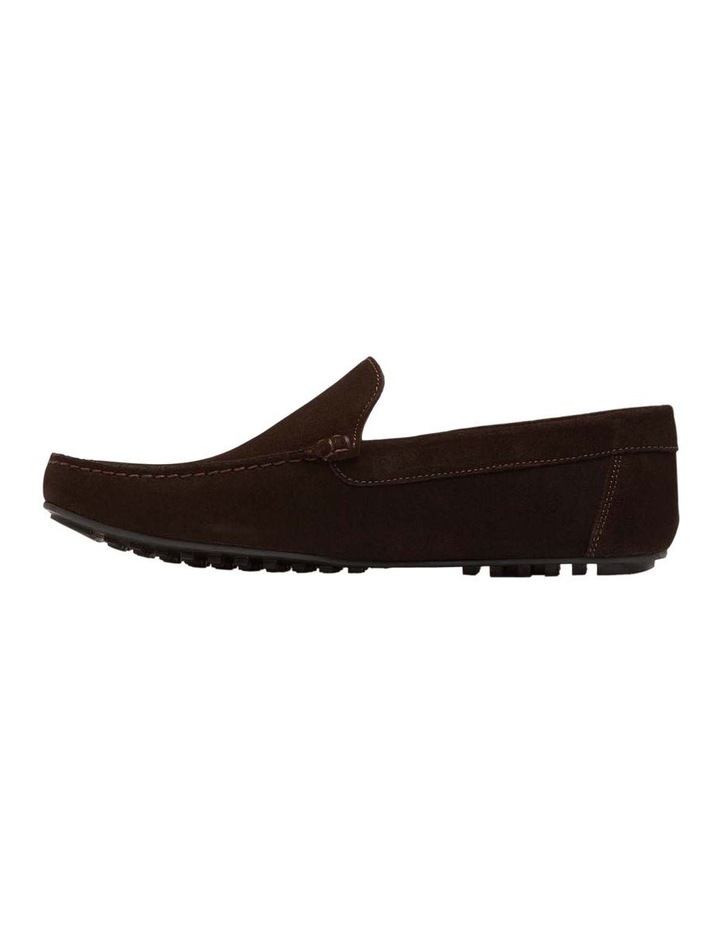 Gunner Suede Slip On Shoe image 2