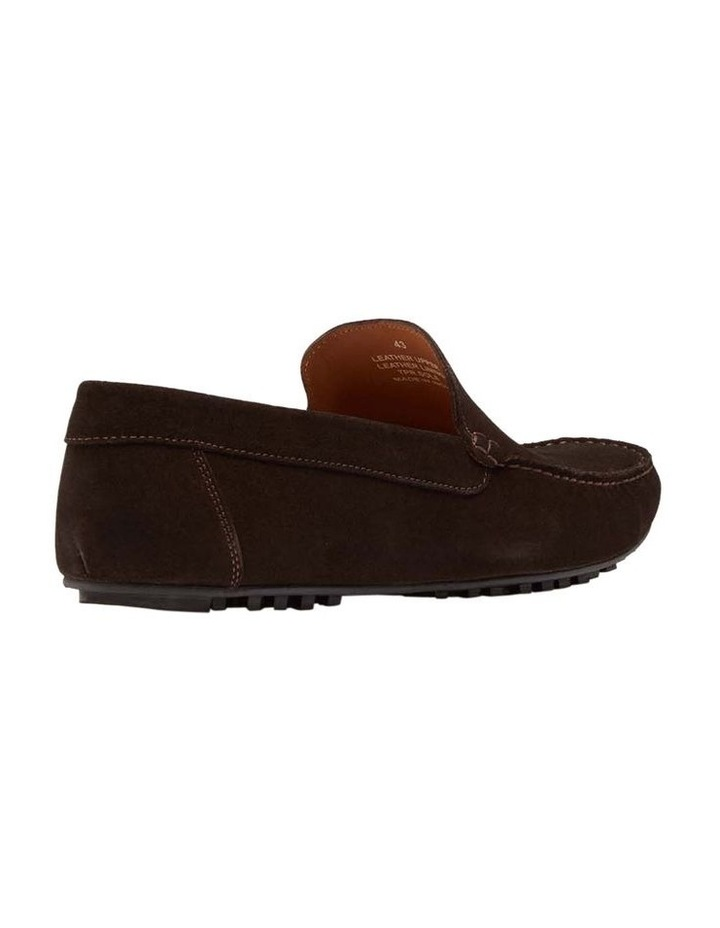 Gunner Suede Slip On Shoe image 3