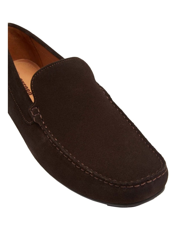 Gunner Suede Slip On Shoe image 4