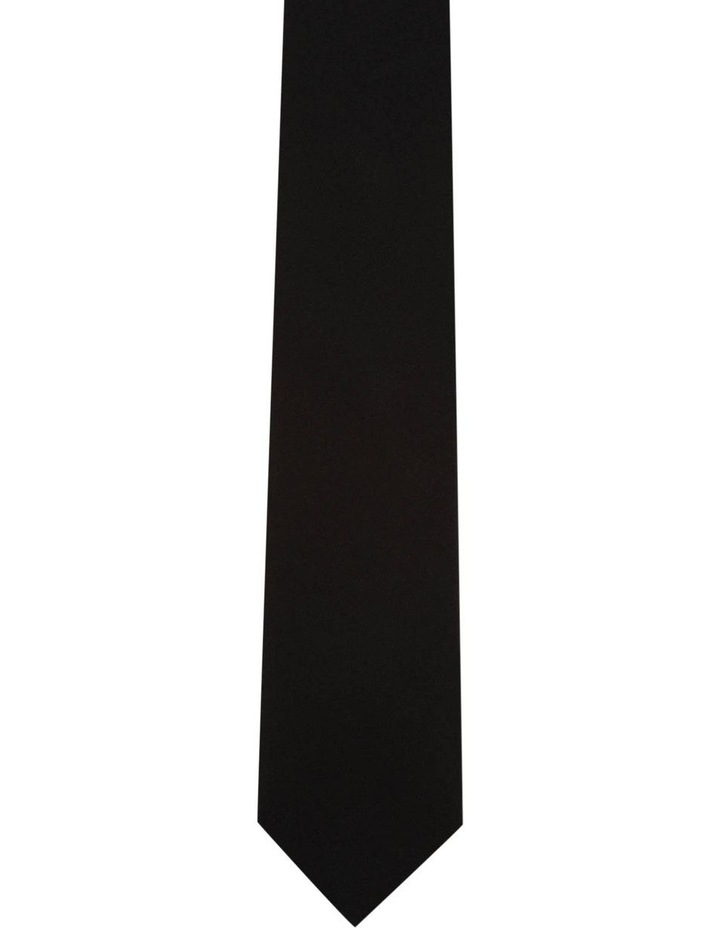 Black Tie Cotton Skinny image 1