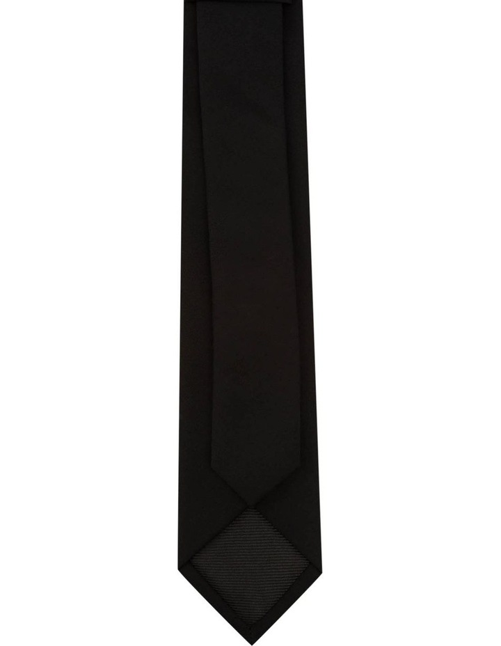 Black Tie Cotton Skinny image 3