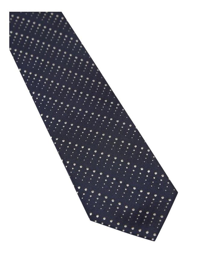 Texture Stripe Tie image 2