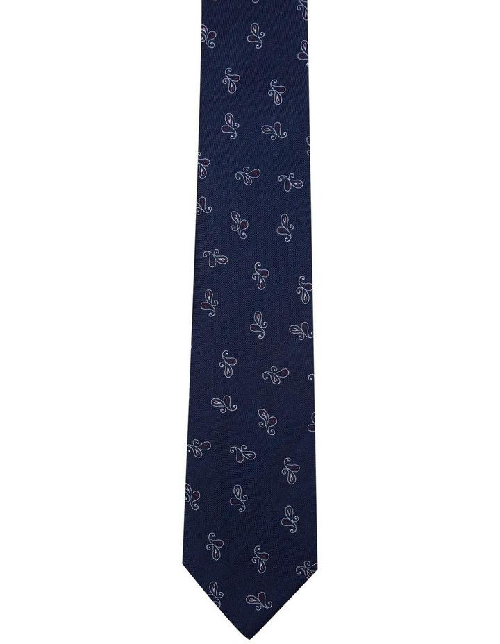 Mini Paisley Tie image 1