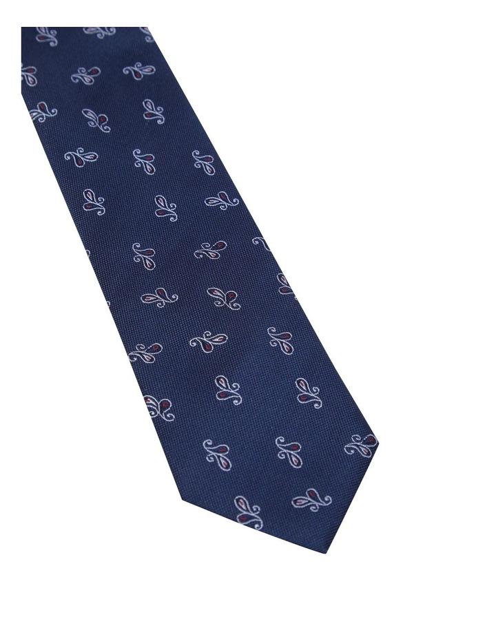 Mini Paisley Tie image 2