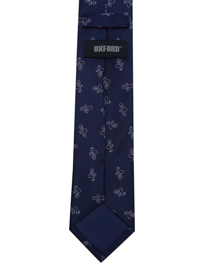 Mini Paisley Tie image 3