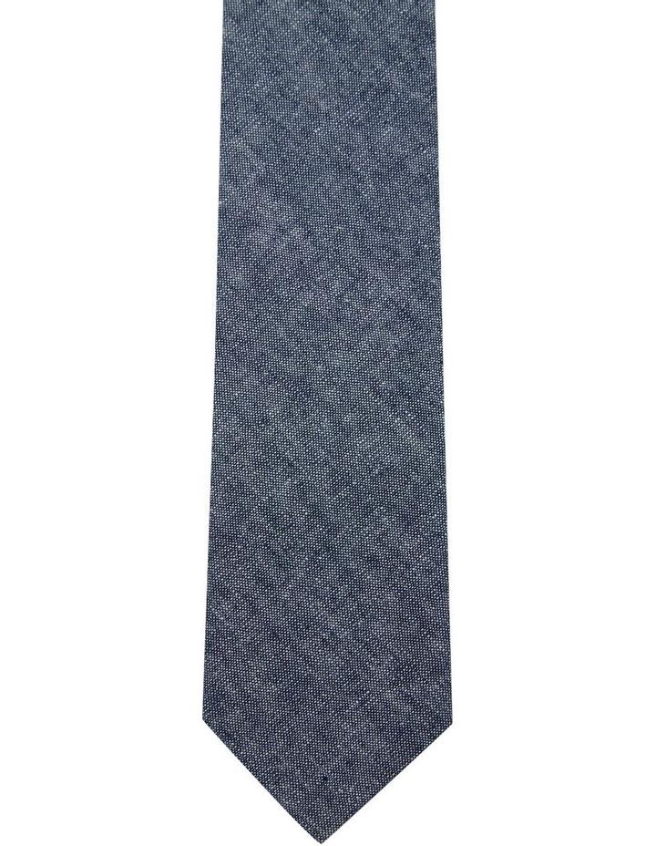 Plain Weave Tie image 1