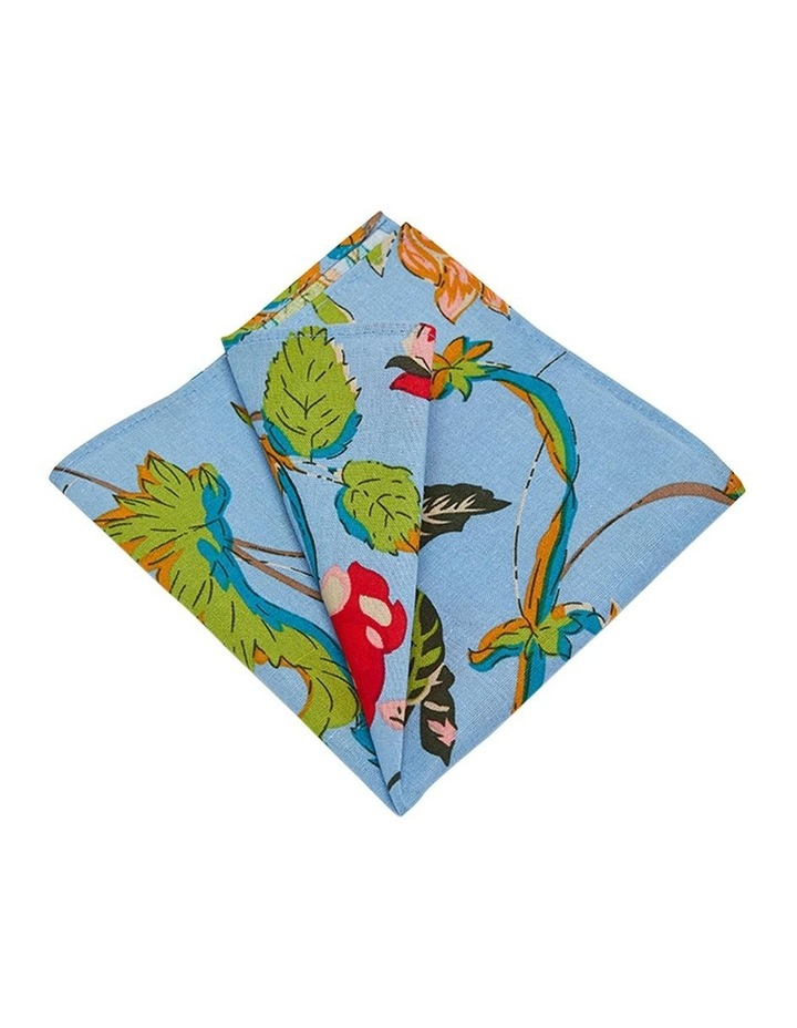 Wall Flower Pocket Square image 1