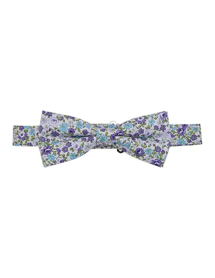 Bow Tie Ditsy Print image 1