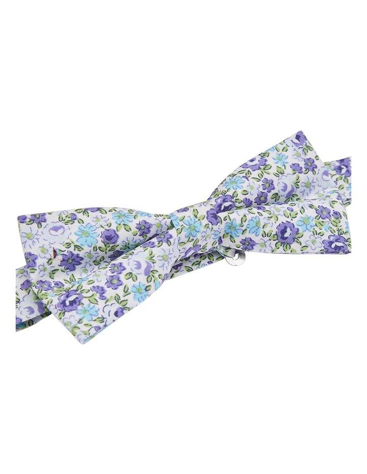 Bow Tie Ditsy Print image 2