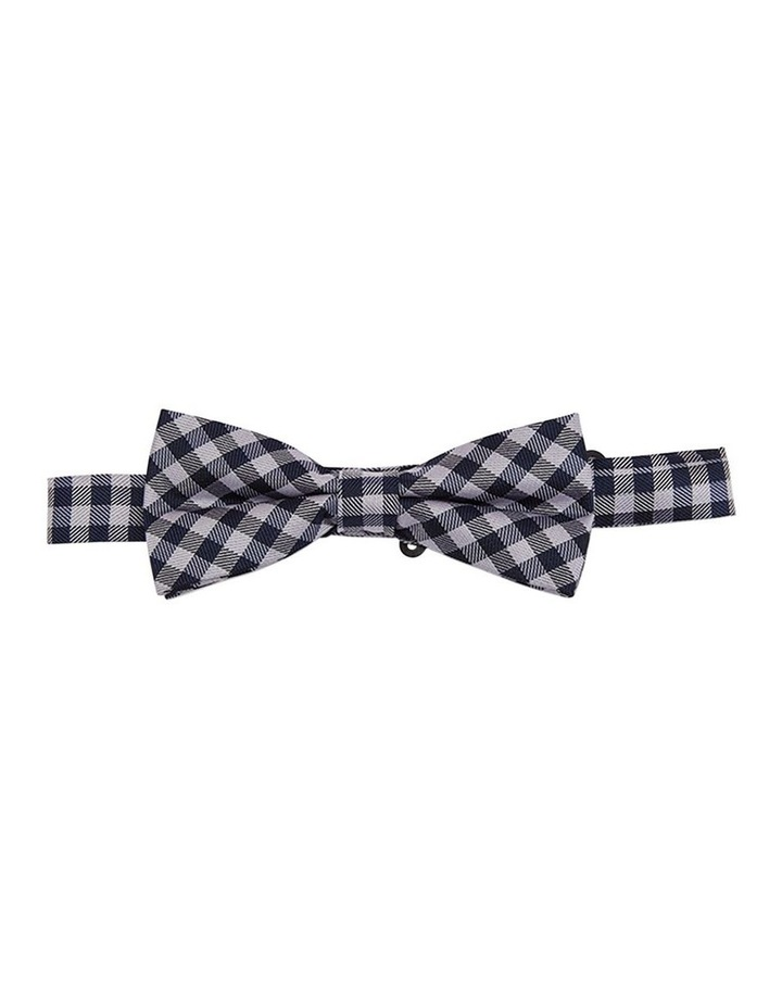 Bow Tie Gingham image 1