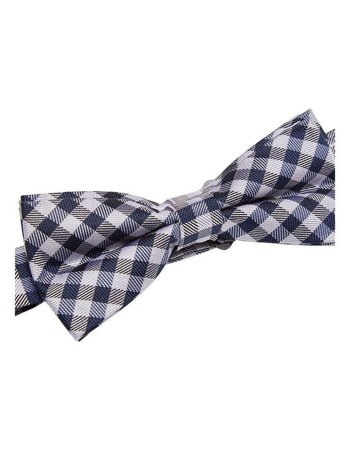 Bow Tie Gingham image 2