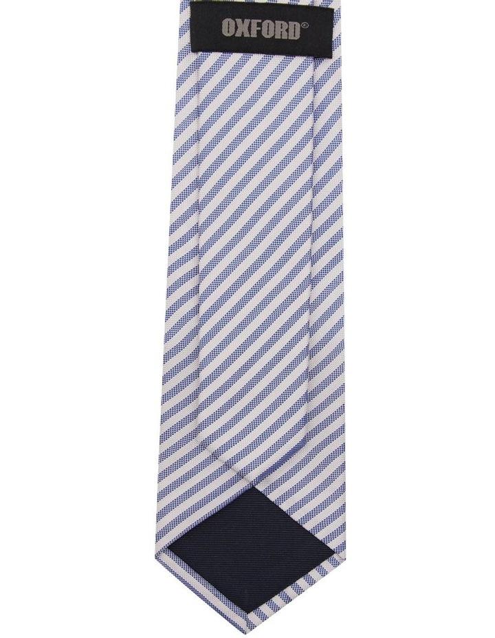 Breton Stripe Tie image 2