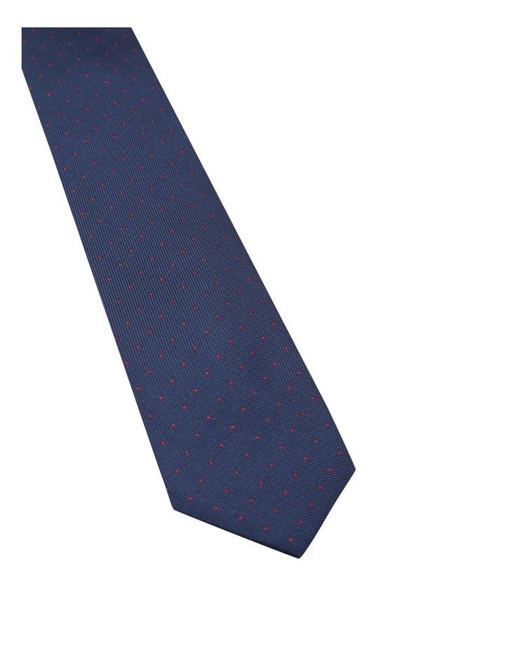 Orderly Dot Tie image 2