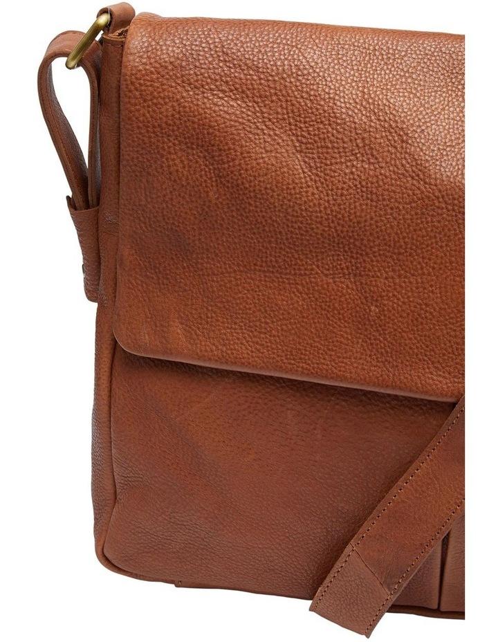 Spencer Messenger Bag image 4