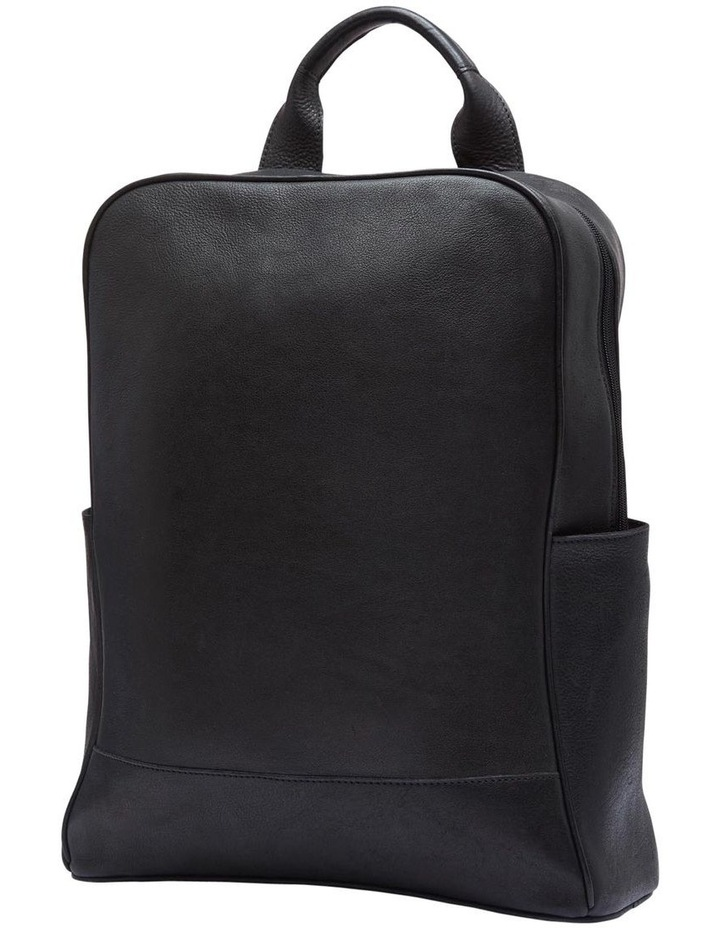 Clinton Leather Backpack image 1