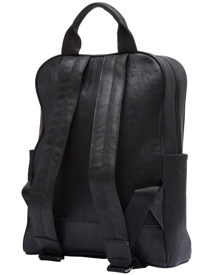 Clinton Leather Backpack image 2