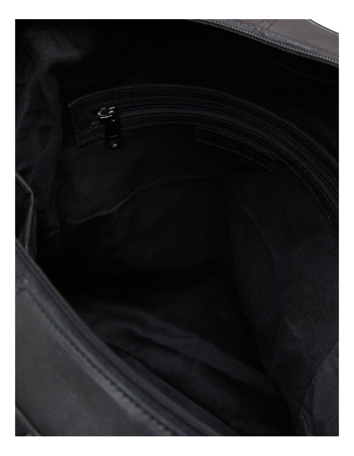 Clinton Leather Backpack image 3