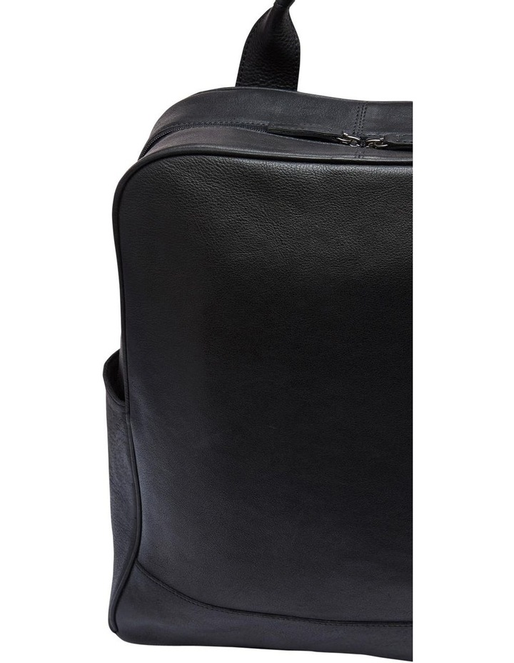 Clinton Leather Backpack image 4