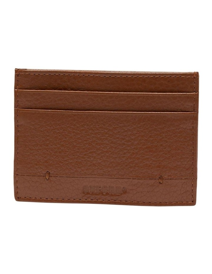 Theo Leather Card Holder image 1