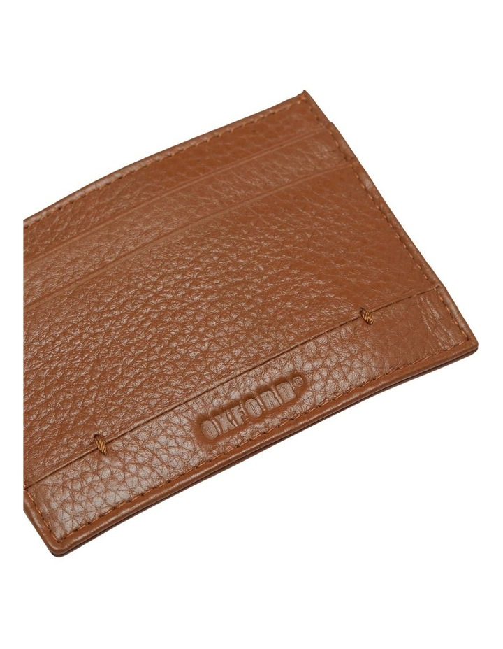 Theo Leather Card Holder image 3