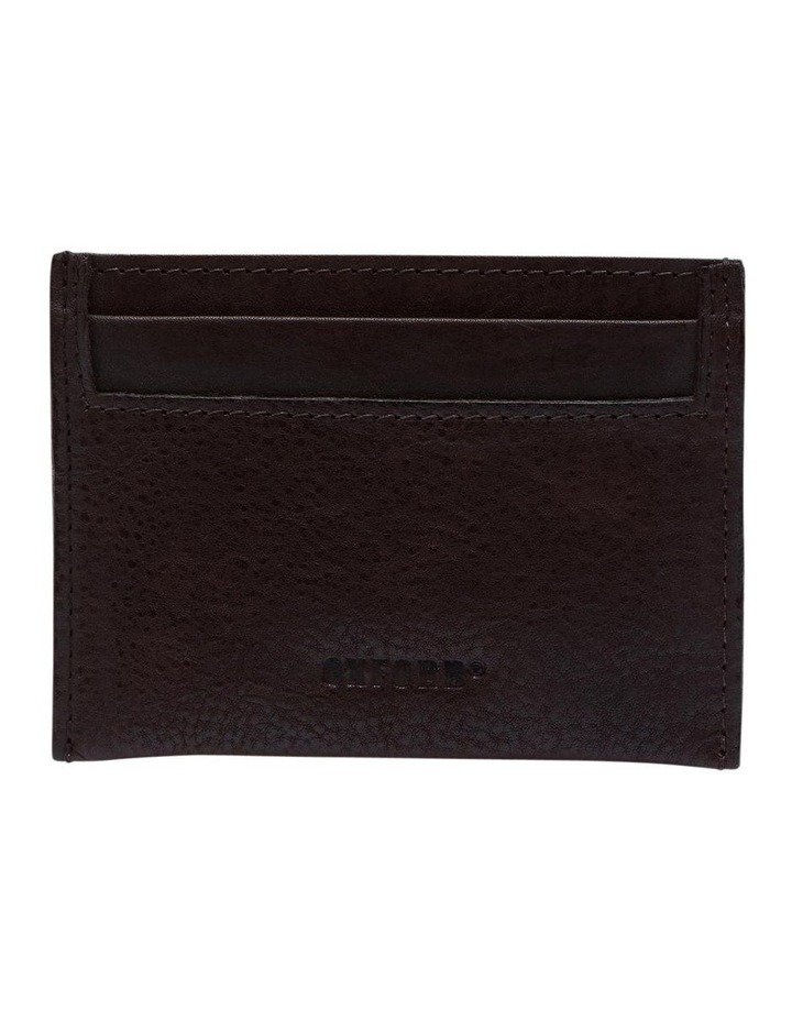 Austin Leather Card Holder image 1