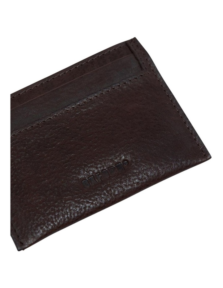 Austin Leather Card Holder image 3