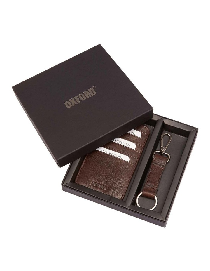 Orion Key Chain & Card Holder Set image 3