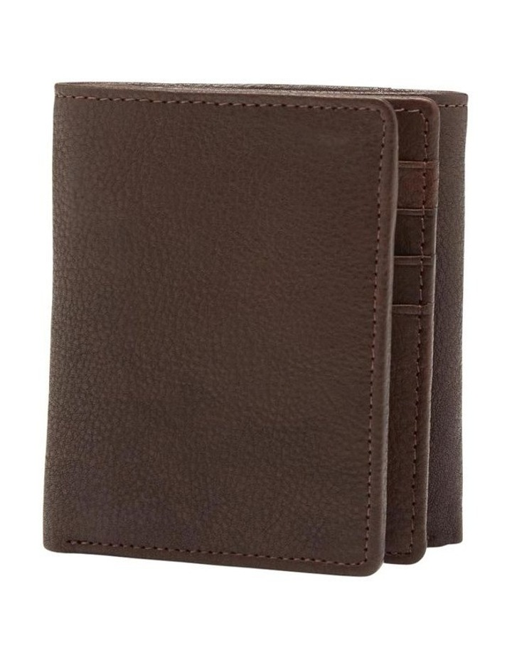 Lincoln Leather Wallet image 1