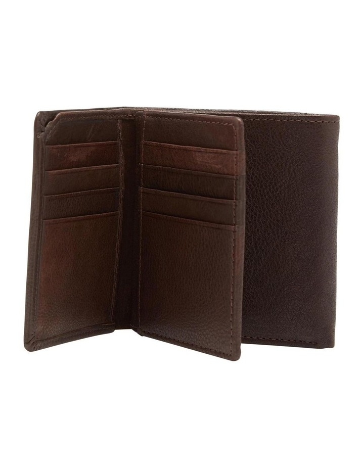 Lincoln Leather Wallet image 2